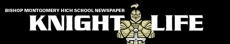 The Student News Site of Bishop Montgomery High School