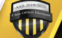2019 – 2020 BMHS ASB Class Officers