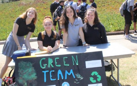New Club to Address Climate Change
